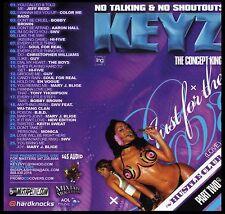 DJ KEYZ  CLASSIC 90'S R&B MIX CD VOL 2