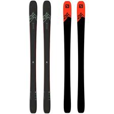 Salomon QST 92 Ski 2021