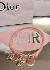 DIOR Beauty BRACELET with Charms BRAND NEW VIP GIFT LIMITED EDITION