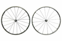 Shimano Dura-Ace WH-9000-C24 Road Bike Wheel Set 700c Carbon Clincher 11 Speed