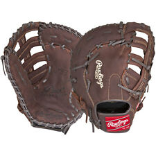 """Rawlings Player Preferred 12.5"""" First Base Glove Single Post"""