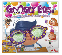 Google Eyes Game( Fun/ eyes/ Family/ Wacky Vision/ Silly Fun/ X-mas)