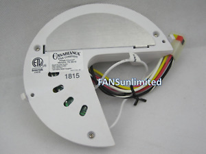 85483-13-000 9001621 W-505 Receiver DUAL LIGHTS Casablanca Fan Replacement