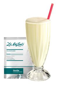 Dr. MacLeods VLED Vanilla Shake x 18