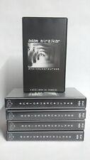 Analogue Aneurysm VHS by Adam Mirajkar Horror Vaporwave Glitch Music Goth LTE