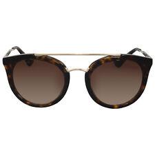 Prada Grey Gradient Aviator Sunglasses 23SS 2AU6S1 52
