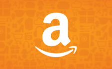 $15 Amazon Gift Card  FREE 1-2 DAYS SHIP! PLUS receive more discount!See detail.