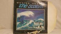 MOVING HEARTS - THE STORM - VINTAGE VINYL LP