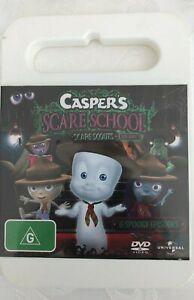 Casper's Scare School Scare Scouts volume 2