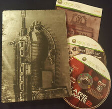Gears of War 2: LIMITED EDITION with Manual -- Xbox 360