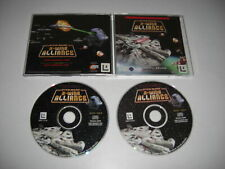 Star Wars X-WING ALLIANCE Pc Cd Rom CD Cased - FAST DISPATCH
