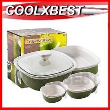 CorningWare Stoneware Bakeware