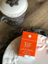 NIB TanTowel Plus Self Tan Towelette Application 10 Towelettes MedDark Skin Tone