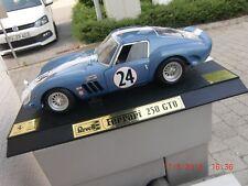 Revell  Ferrari 250 GTO von 1962  1:12 - Lim. 2500 Stück. Raritet