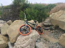 GT periomber bike