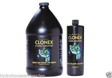 Clonex Clone Solution 1 Quart 32 oz 1L W Clone and Seedling Nutrient HDI