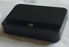 Dockingstation Ladeschale Tisch Lader iPhone 5 C S SE 6 S Plus 7 8 X iPod touch