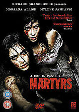 Martyrs [DVD], New, DVD, FREE & FAST Delivery