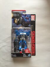 New listing Transformers Combiner Wars Legends Class - Pipes