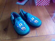 marvel slippers in box sizes 6-10 Captain America