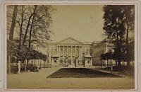 Bruxelles A Identificare Foto Ladrey P15Ln29 Vintage Albumina