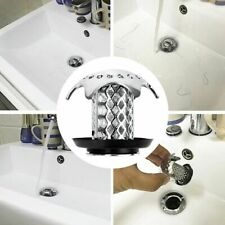 Shower Drain Hair Catcher Sink Drain Cover Hair Clogging Sink Filter Bath Plug