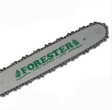 """Forester 18"""" Bar and Chain Combo for Large Stihl Chainsaws 3/8"""" Pitch .050 Ga..."""