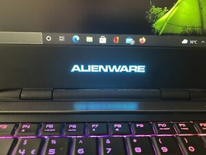 Alienware 14, Core i7-4700MQ@ 2.40GHz, 16GB RAM, 1TB SSD Sandisk, GeForce GT750M