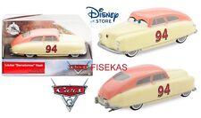Disney Store Cars 3 Die Cast Collector Case Box Louise Nash No 94 1:43 NEW