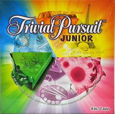 Hasbro 05046 Gesellschaftsspiele Trivial Pursuit Steal Kartenspiel Kartenspielspass