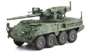 Dragon 1:72 US M1128 Mobile Gun System, #63007