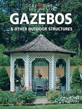 Gazebos and Other Outdoor Structures-ExLibrary