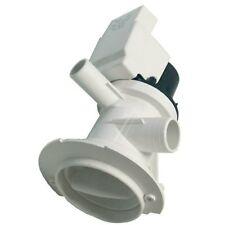 Pompe de vidange Plaset 58578 34W pour lave-linge -  C00314917 Whirpool