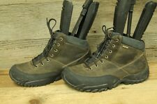 TIMBERLAND EARTHKEEPERS MENS WATERPROOF MOUNTAINEERING/HIKING BOOTS SZ 10.5