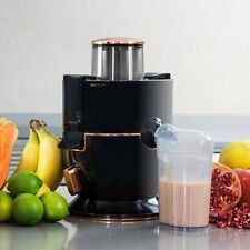 Centrifugeuse orbitale fruits légumes - Presse fruits légumes Extracteur de jus