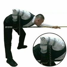 Snooker Arm Support Pool Cue Training Appliance Billiard Accessories Glove China