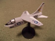 Built 1/144: American VOUGHT A-7E CORSAIR II Aircraft US Navy