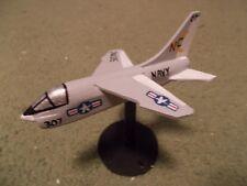 Built 1/144: American Vought A-7E Corsair Ii Aircraft Us Navy