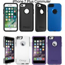 For Apple iPhone 7 Plus OtterBox Commuter Series Tough Shockproof Case Cover