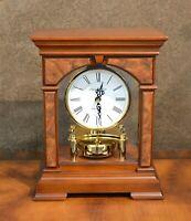 Statesboro Mantel Clock-Howard Miller