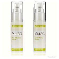 2X Murad Age-diffusing Serum 1.0 Fl. Oz / 30 mL, Resurgence, Made in USA