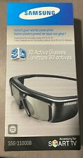 Samsung SSG-3100GB Active 3D Glasses For Smart TV New