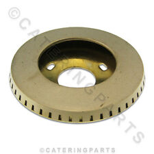 3806-174 TOP UPPER GAS BURNER BRASS RING FOR BARTLETT F30G OVEN RANGE SPARES