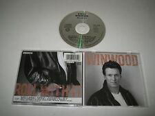 STEVE WINWOOD/ROLL WITH IT(VIRGIN/CDV2532)CD ALBUM