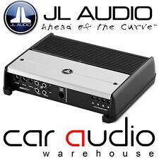 JL Audio JL XD600/6 JL XD600.6 5/6 Channel Car Amplifier Amp