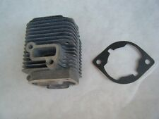 NEW McCULLOCH TRIMMER CYLINDER WITH GASKET PN  219081, 217296  60, 80, 85