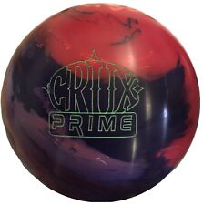 Used Storm Crux Prime 15lbs Bowling Ball.  Used In Two League Sessions
