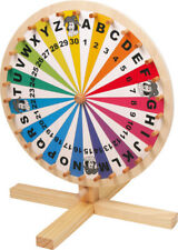 Legler - Wheel of Fortune - 6251