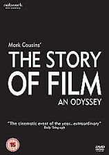 The Story Of Film - An Odyssey (DVD, 2012, 5-Disc Set)