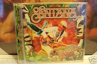The Best of von Santana | CD | gebraucht - EAN: 9002986578352